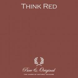 Fresco - Think Red