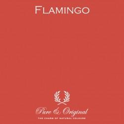 Fresco - Flamingo