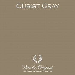Fresco - Cubist Gray