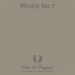 Fresco - River silt