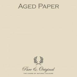 Fresco - Aged Paper