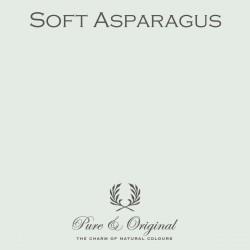 Wall Prim - Soft Asparagus