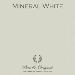 Wall Prim - Mineral White