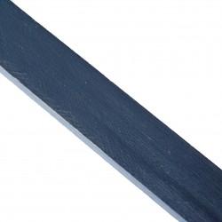 Linoliemaling - Skifer neutral