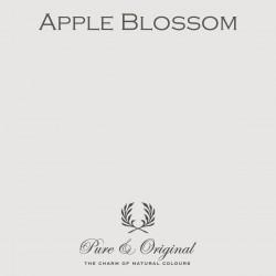 Wall Prim - Apple Blossom