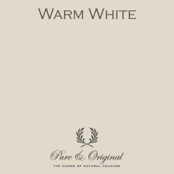 Wall Prim - Warm White