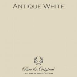 Wall Prim - Antique White