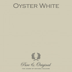 Wall Prim - Oyster White