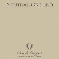 Wall Prim - Neutral Ground