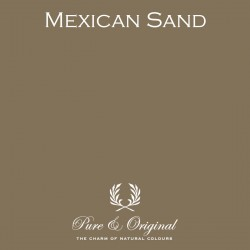 Wall Prim - Mexican Sand