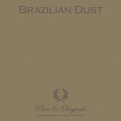 Wall Prim - Brazilian Dust