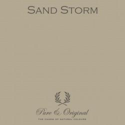 Wall Prim - Sand Storm