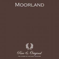 Wall Prim - Moorland