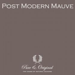 Wall Prim - Post Modern Mauve