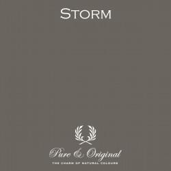 Wall Prim - Storm