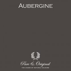 Wall Prim - Aubergine