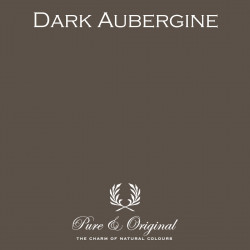 Wall Prim - Dark Aubergine