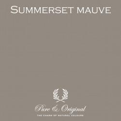 Wall Prim - Summerset Mauve