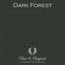 Wall Prim - Dark Forest