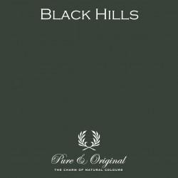 Wall Prim - Black Hills