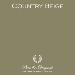 Wall Prim - Country Beige