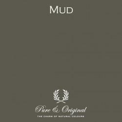 Wall Prim - Mud