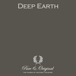 Wall Prim - Deep Earth