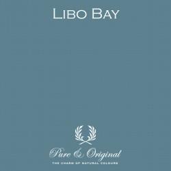 Wall Prim - Libo Bay