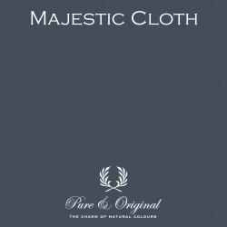 Wall Prim - Majestic Cloth