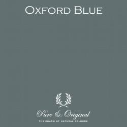 Wall Prim - Oxford Blue