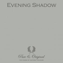 Wall Prim - Evening Shadow