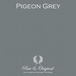 Wall Prim - Pigeon Grey