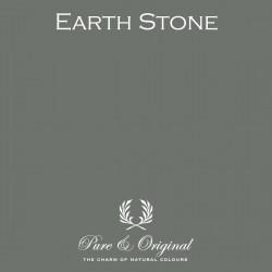 Wall Prim - Earth Stone