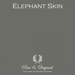 Wall Prim - Elephant Skin