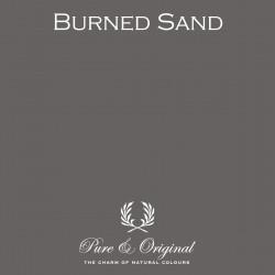 Wall Prim - Burned Sand
