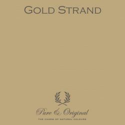 Wall Prim - Gold Strand