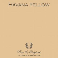 Wall Prim - Havana Yellow