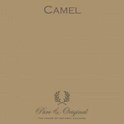Wall Prim - Camel