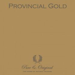 Wall Prim - Provincial Gold