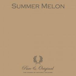 Wall Prim - Summer Melon