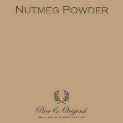 Wall Prim - Nutmeg Powder