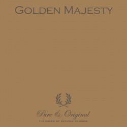 Wall Prim - Golden Majesty