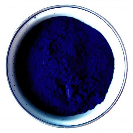 Preussisk blå