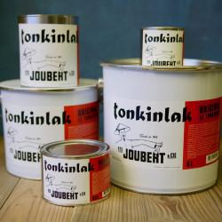 Tonkinlak / Le Tonkinois