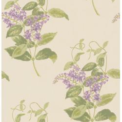 100/12056 - Madras Violet -...