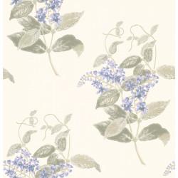100/12057 - Madras Violet -...