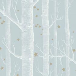 103/11051 - Woods & Stars -...