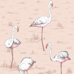 112/11039 - Flamingos - Icons