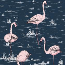 112/11041 - Flamingos - Icons
