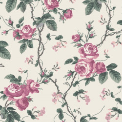 7210 - In Bloom - French Roses